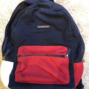 Tommy Hilfiger Original backpack